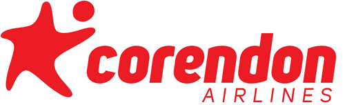 Logo Corendon Ticketschalter