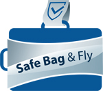 Logo Service SafeBag & Fly